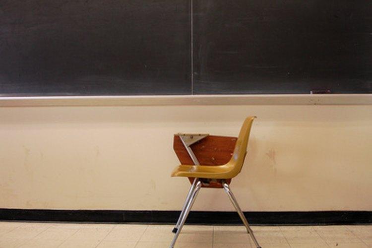 Las teorías de Piaget mejoran la experiencia en el aula.