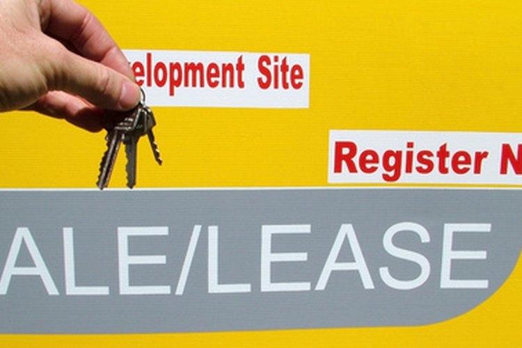 Aprende a escribir un contrato de arrendamiento con opción a compra.