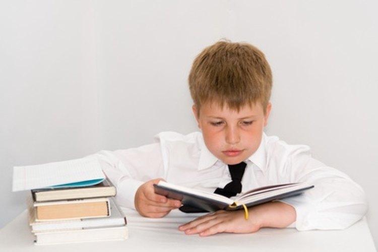 Las estrategias de lectura ayudan a los estudiantes a sobresalir.