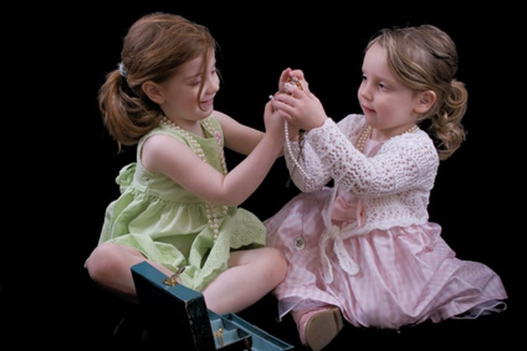 El compromiso a menudo resuelve los conflictos entre hermanos.