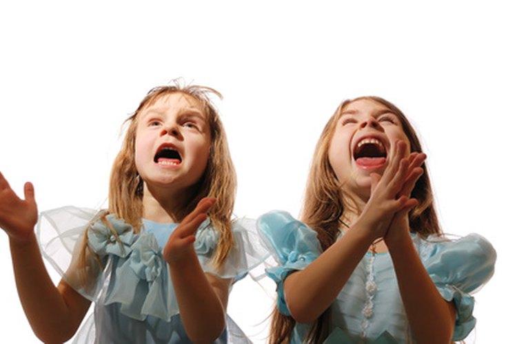 Los juegos pueden enseñarle a tu hijo habilidades con el ritmo cuando son jugados repetidamente.