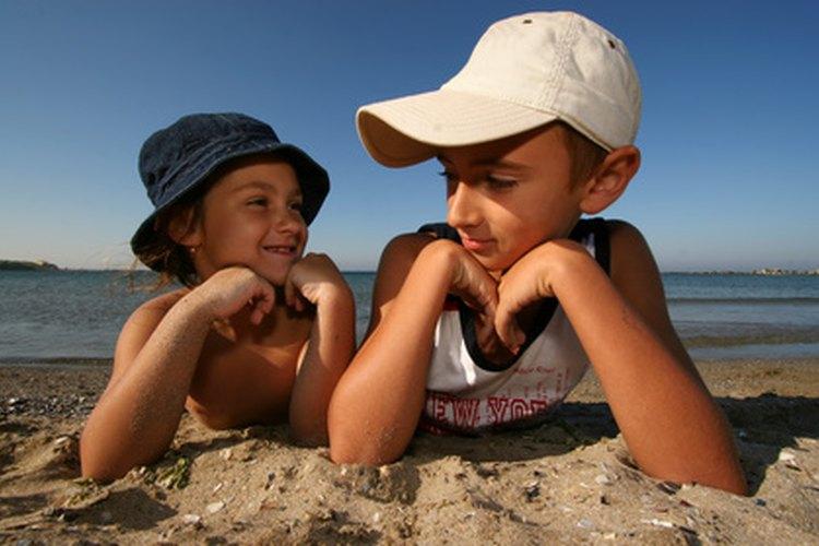 Las fundaciones ayudan a los niños con necesidades especiales a disfurtar su infancia.