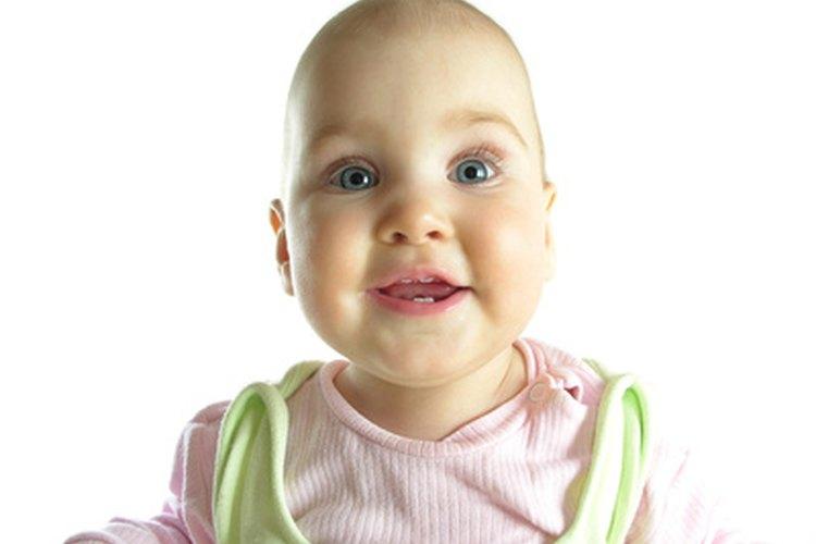 Los tres primeros años de vida son de vital importancia para el desarrollo del niño.