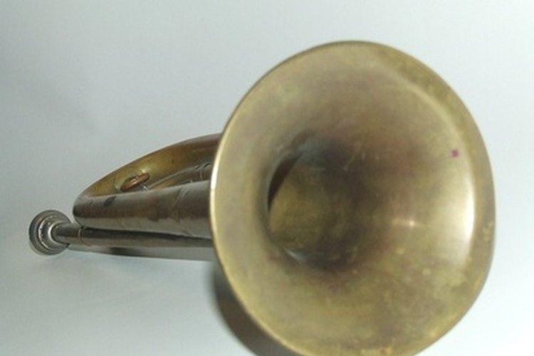 El latón es una aleación de cobre y zinc.