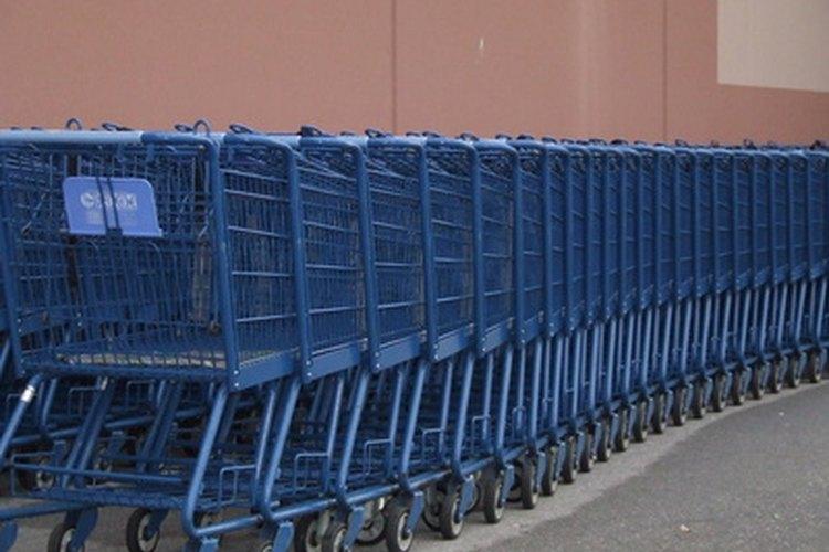 Los residentes de Houston que califican pueden obtener estampillas para comida.