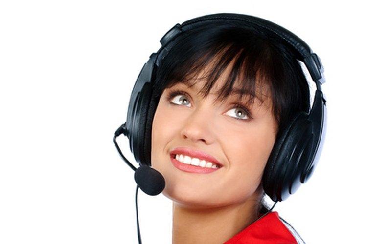 Un buen agente de servicio al cliente puede hacer crecer o quebrar a una empresa.