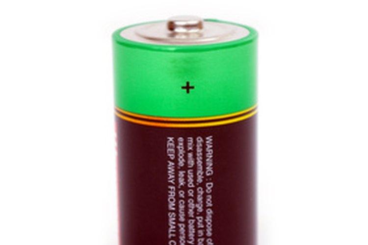 Las fugas en baterías alcalinas pueden arruinar los dispositivos eléctricos.