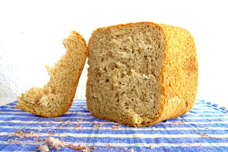 Pan o productos de trigo