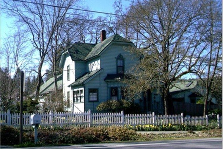 Muchas casas antiguas no cuentan con un aire acondicionado central.