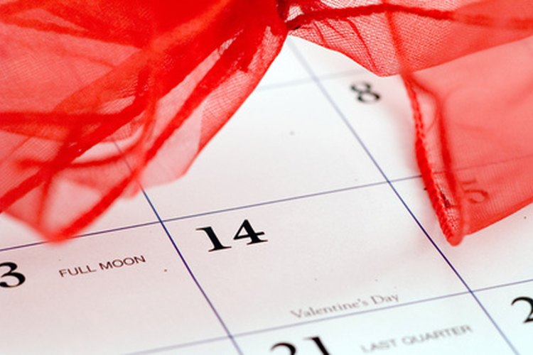 Dales una fecha para recordar.