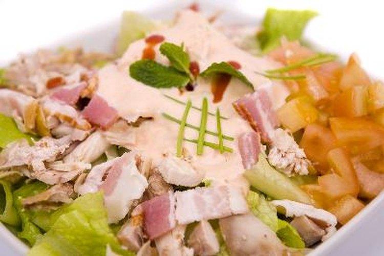 Puedes preparar un saludable y nutritivo sándwich para disfrutar.
