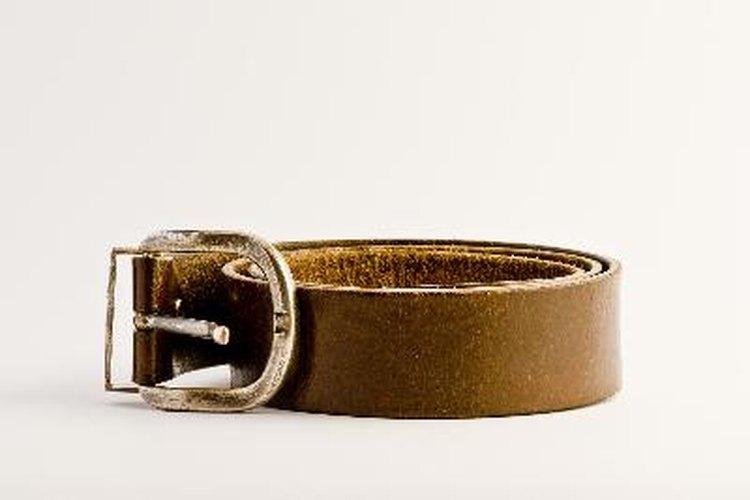 Una faja es mejor que este cinturón