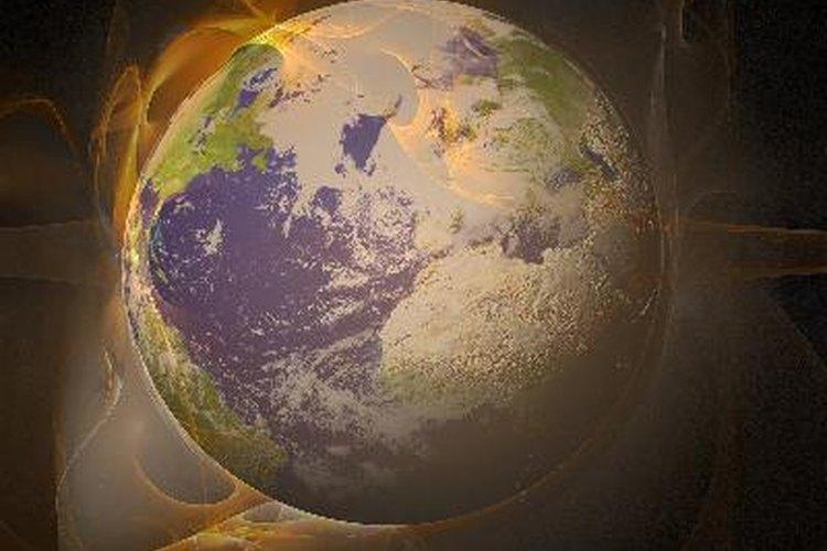El calentamiento global es una preocupación mundial.