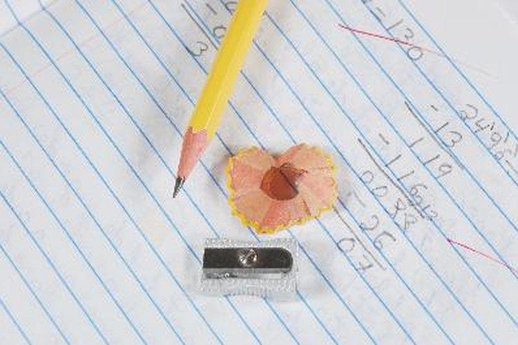 Los juegos de matemáticas refuerzan el material en un formato que es más divertido para los estudiantes.