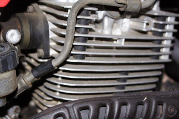 El aceite sintético es considerado un mejor lubricante por la EPA.
