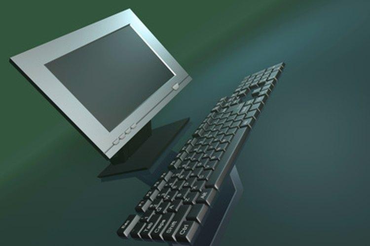 Las computadoras a veces son utilizadas como evidencia cuando un ciber crimen es cometido.