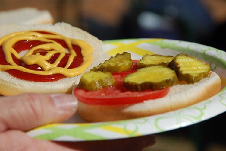 Los pepinillos caseros para hamburguesa pueden ser un verdadero placer.