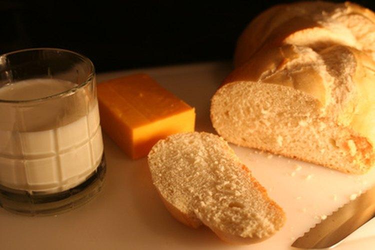 Hacer una elección inteligente de los alimentos es un paso positivo hacia un estilo de vida sano.