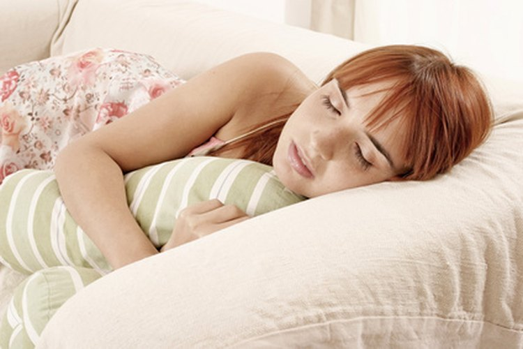 Obtén una noche de sueño reparador en tu camisa de dormir hecha en casa.
