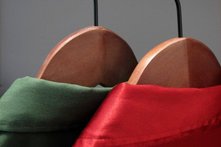 El vaporizador es un método moderno y fácil para eliminar las arrugas en las prendas.