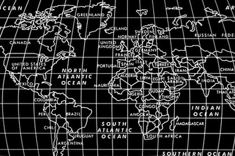 Aprende qué países hablan inglés como idioma oficial.
