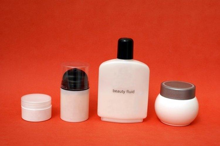 Usa la siguiente receta a base de ingredientes orgánicos para elaborar la crema.