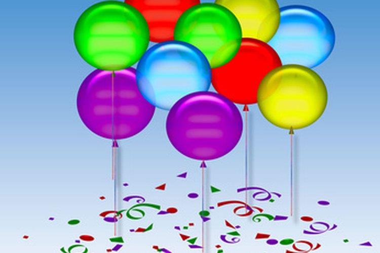 Una celebración de cumpleaños para un abuelo puede ser una experiencia memorable.