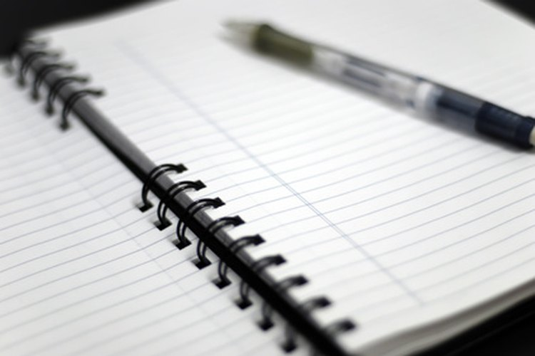 La escritura es una habilidad clave para un supervisor.