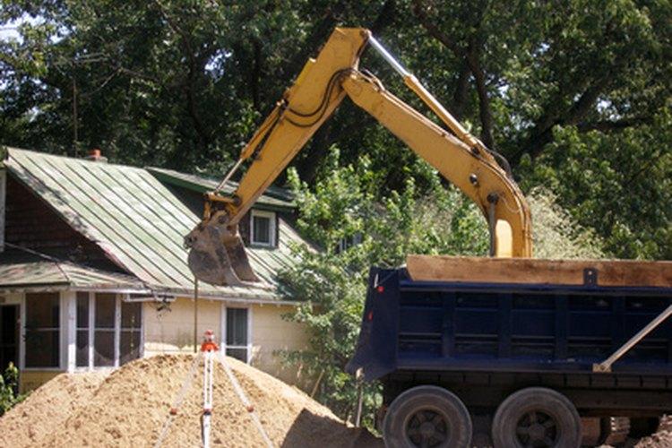 Nuevos modelos compactos se pueden utilizar para los pequeños proyectos de construcción.
