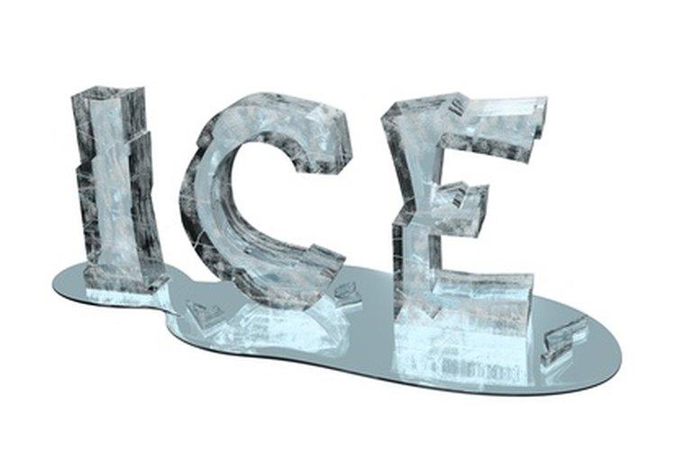 Los refrigeradores no frost pueden congelar si hay un fallo en el sistema.