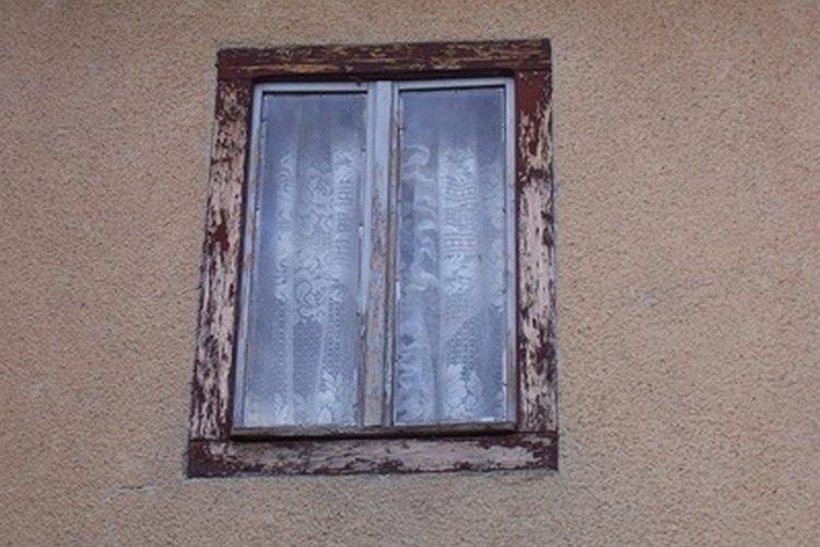 La elección del material adecuado para una ventana puede ser difícil.