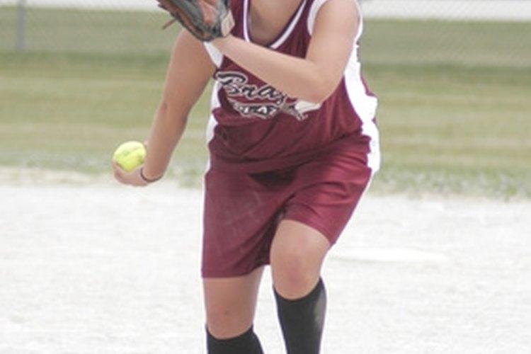 Los adolescentes desarrollan habilidades de motricidad fina en los deportes competitivos.