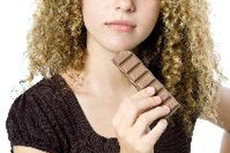 Orígenes del chocolate