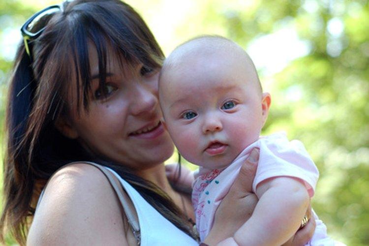 Es posible embarazarse durante la lactancia.