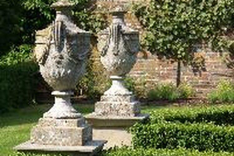 C mo hacer adornos de cemento para el jard n for Como hacer adornos para el jardin
