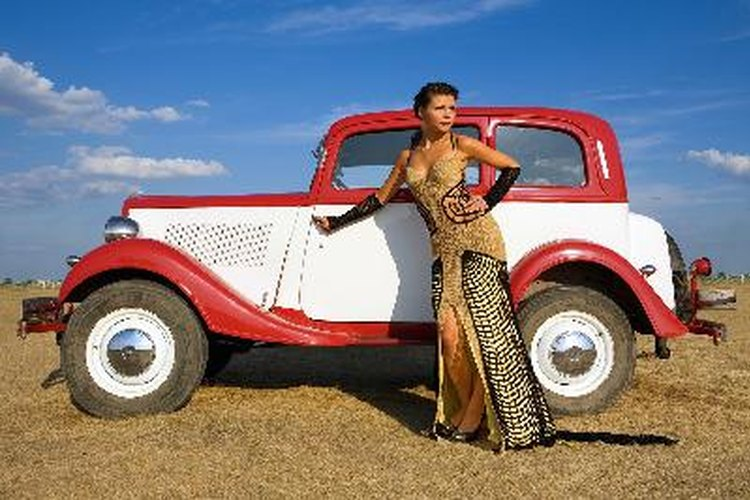 La moda clásica retoma tendencias de décadas pasadas.
