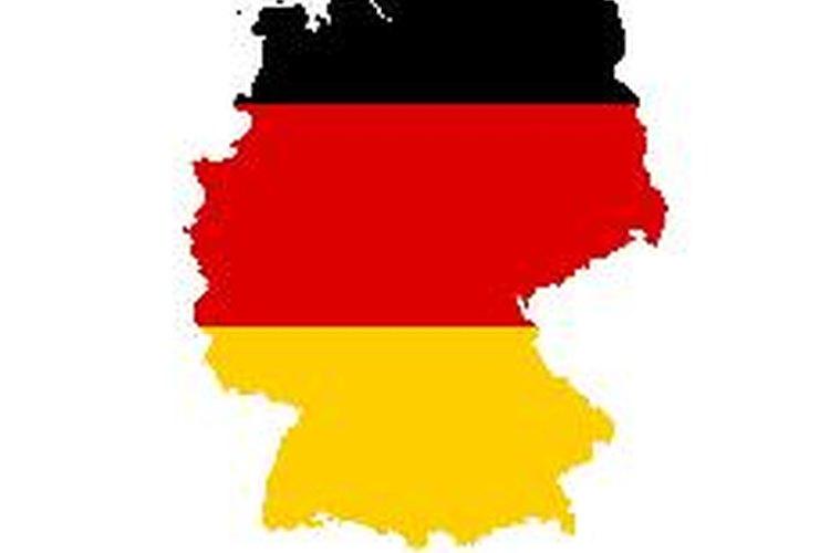 Moda en Alemania