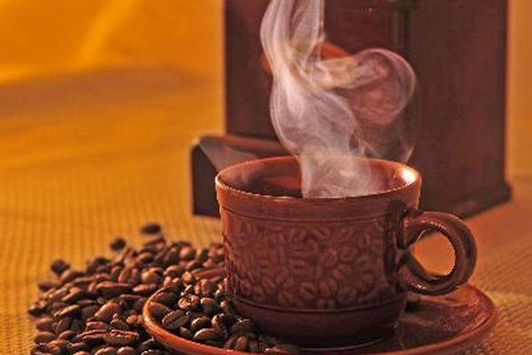 Encuentra alternativas para esa taza de café matutina.