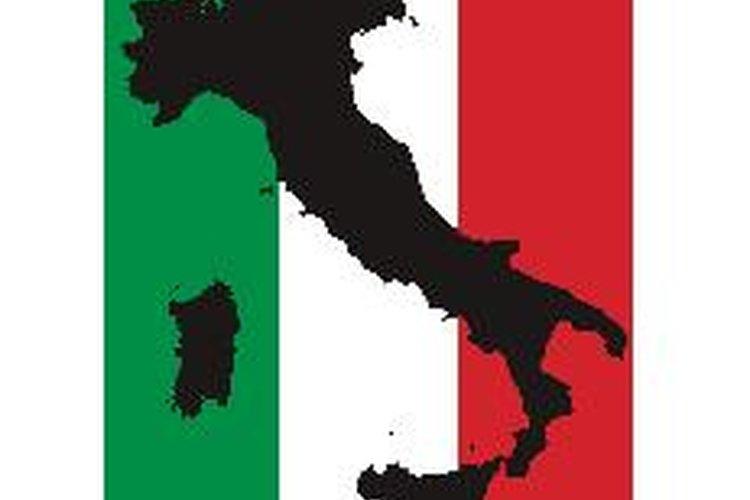 El maíz fue introducido en Italia en el siglo XVI.