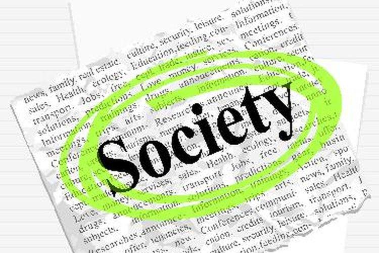 El Marxismo y el Funcionalismo son dos teorías sociológicas que han estado presentes por años.