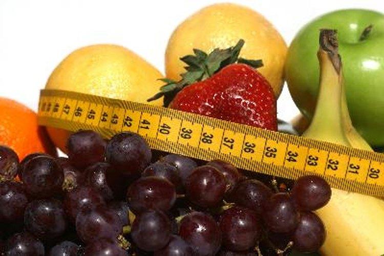 Dieta y nutrición para la osteoartritis.