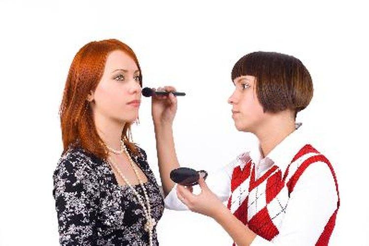 Escoge el área de la cosmetología que prefieras.