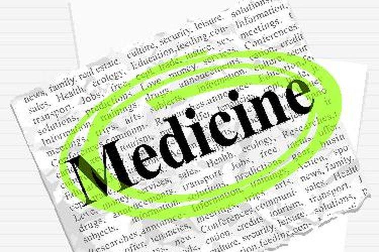 Industria de la salud.