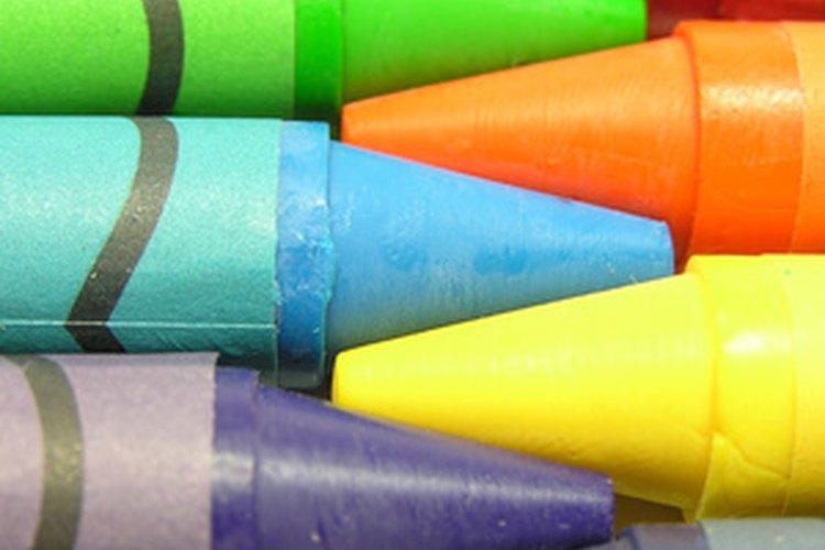 Alienta a que los niños sean lo más creativos posibles.