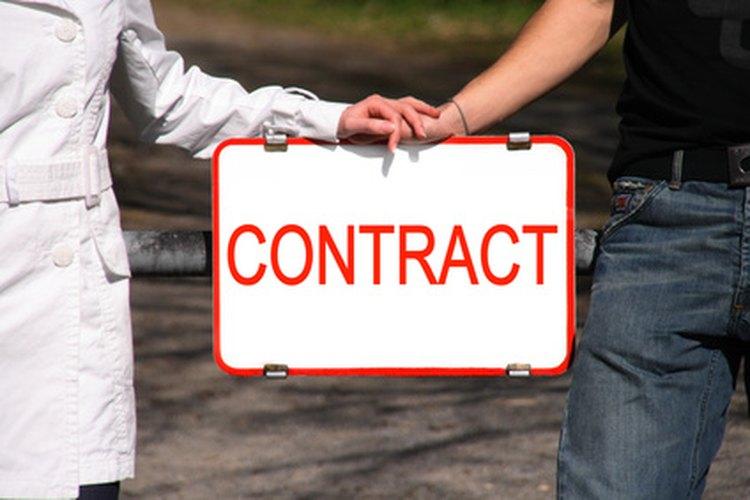 Redactar tu contrato matrimonial puede tener serias repercusiones.