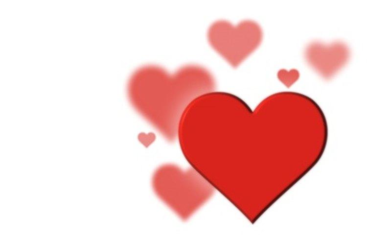 El amor abre un mundo de posibilidades y esperanza.