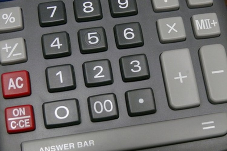 Tu máquina sumadora todavía realizará cálculos sin papel, pero no imprimirá los datos.