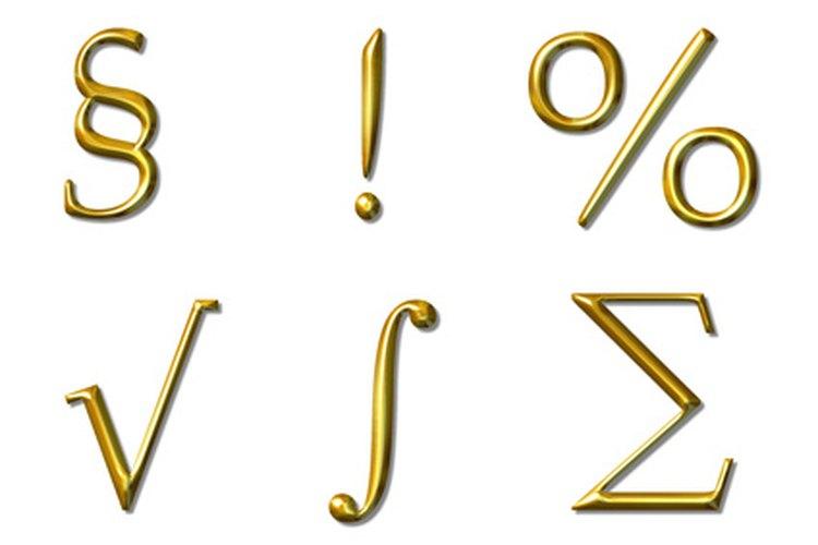 """La """"E"""" grande de apariencia rara a la derecha es de hecho la letra griega """"s"""" o """"Sigma""""."""