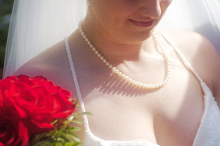 Una organizadora de bodas puede ayudar a la novia a obtener su día perfecto de fotografía.