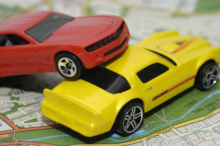 Esto hace más fácil encontrar al dueño de un coche robado.